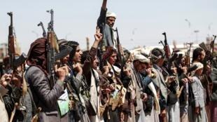 آمریکا مدعی است که ایران همچنان به رساندن سلاح به حوثیهای یمن ادامه میدهد
