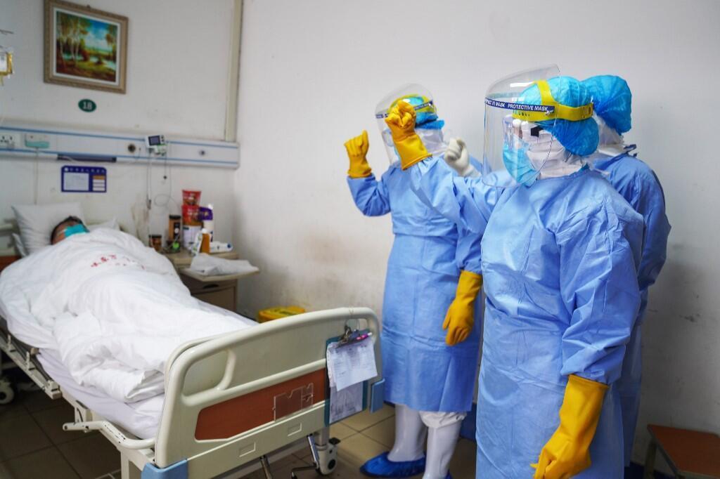 شیوع ویروس کرونا در چین همچنان در حال گشترش است.