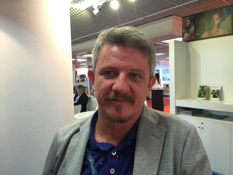 Ivan Melo, produtor