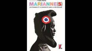 Couverture du livre de Fadila Mehal, «Marianne(s)».