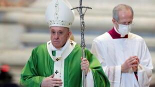 2020-11-15 vatican pope francis