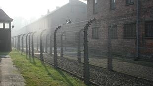 Auschwitz main camp.