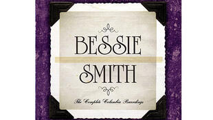 Coffret « Bessie Smith - The Complete Columbia Recordings ».