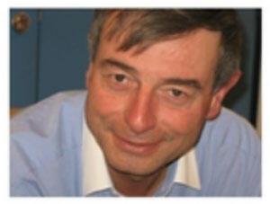 Gilles Pison (Capture d'écran), chercheur à l'Institut national d'études démographiques.