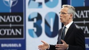 NATO JUIN 2021
