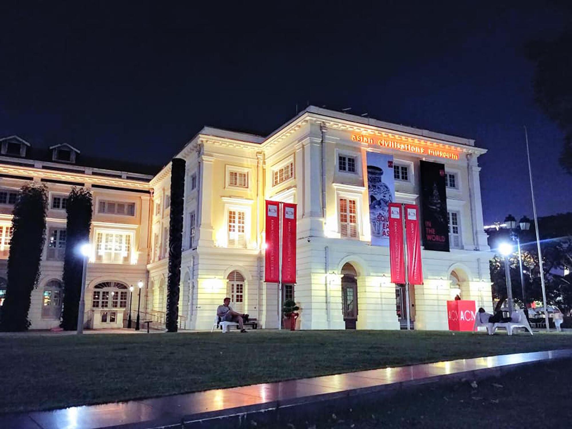 """Viện bảo tàng các nền Văn minh châu Á tổ chức triển lãm """"Raffles in South East Asia"""" từ ngày 01/02 đến 28/04/2019"""