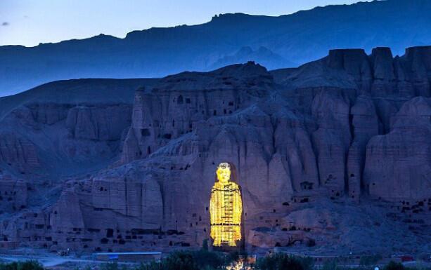 buddha_Bamiyan