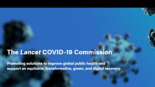 Lancet Covid19 commission