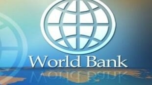 Logótipo do Banco Mundial