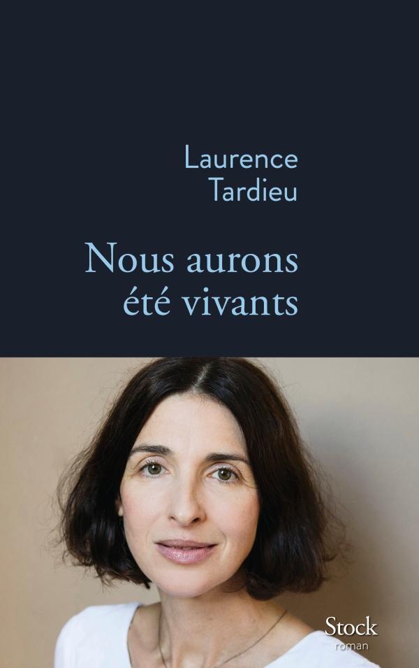 Couverture du roman de Laurence Tardieu