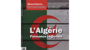 Revue «Questions internationales».