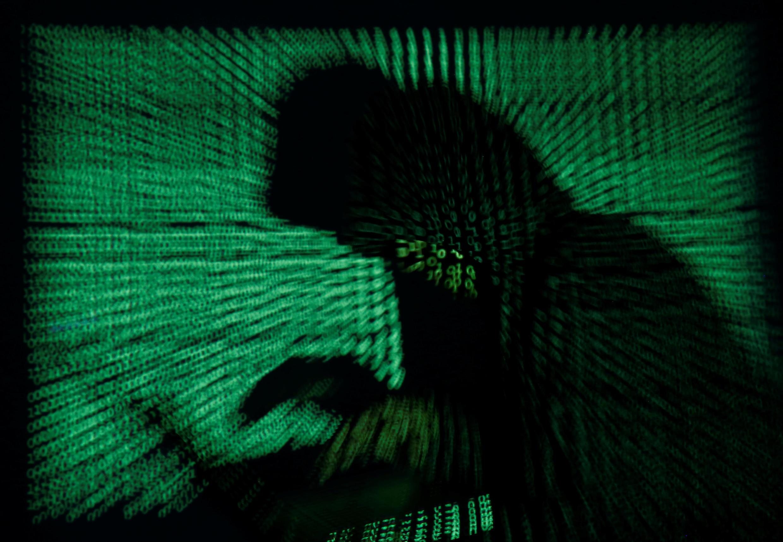 Tấn công Cyber. Ảnh minh họa.
