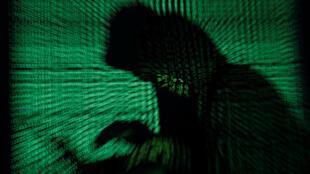 Ciberataque, imagen de ilustración.
