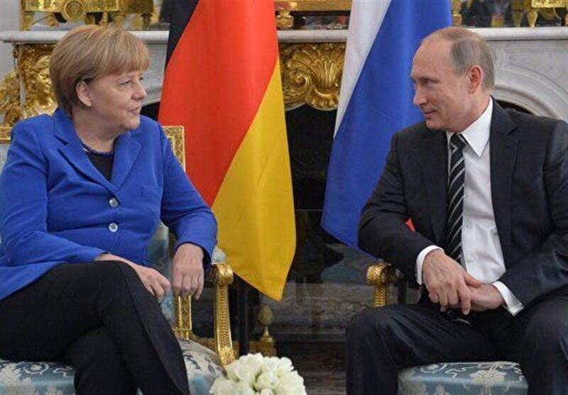 آلمان در واکنش به یک قتل سیاسی دو دیپلمات روسیه را اخراج کرد