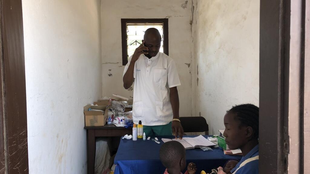 Centrafrique: à Bouar, le ravitaillement en médicaments pour les déplacés est compliqué