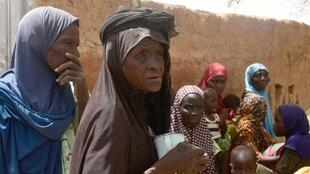 Niger - Tillabéry - Gabda