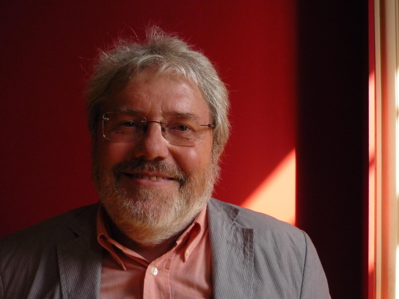 """La """"fiche"""" de Jean-Marc Berlière, commissaire scientifique de l'exposition """"Fichés?"""""""
