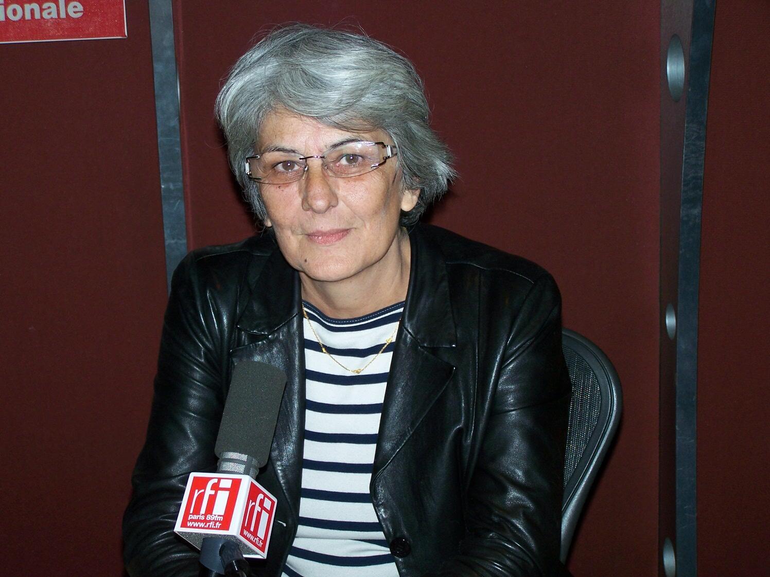 Elisabeth Pelegrin-Genel