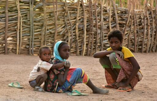 Niger is the country in which children face the biggest threats from conflict, poverty and discrmination, Save the Children says