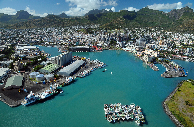 Mauritius_Port_Port-Louis_Business_Finance_Offshore_Economy