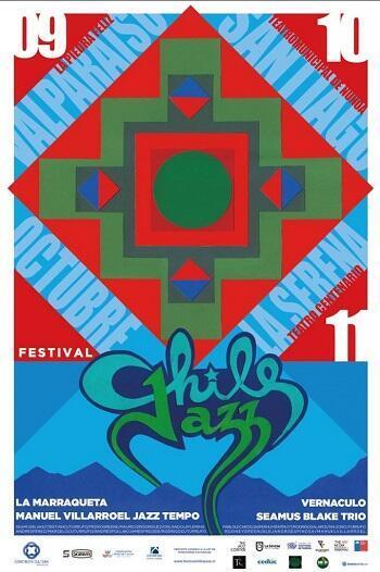 Cartel del Chile Jazz festival