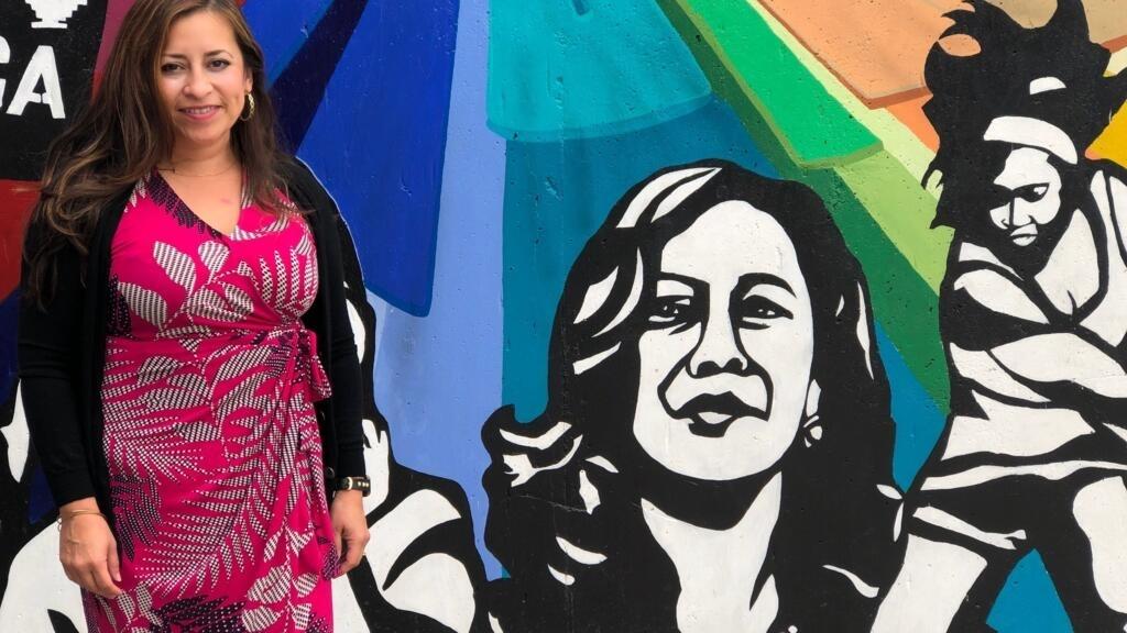 Sur les traces de Kamala Harris en Californie