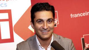 Emmanuel Kherad.