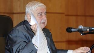 O ministro das Relações Exteriores da Síria, Wadi Mouallem, criticou hoje as sanções adotadas pela Liga Árabe contra seu país.