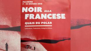 Le polar français est très apprécié en Italie.