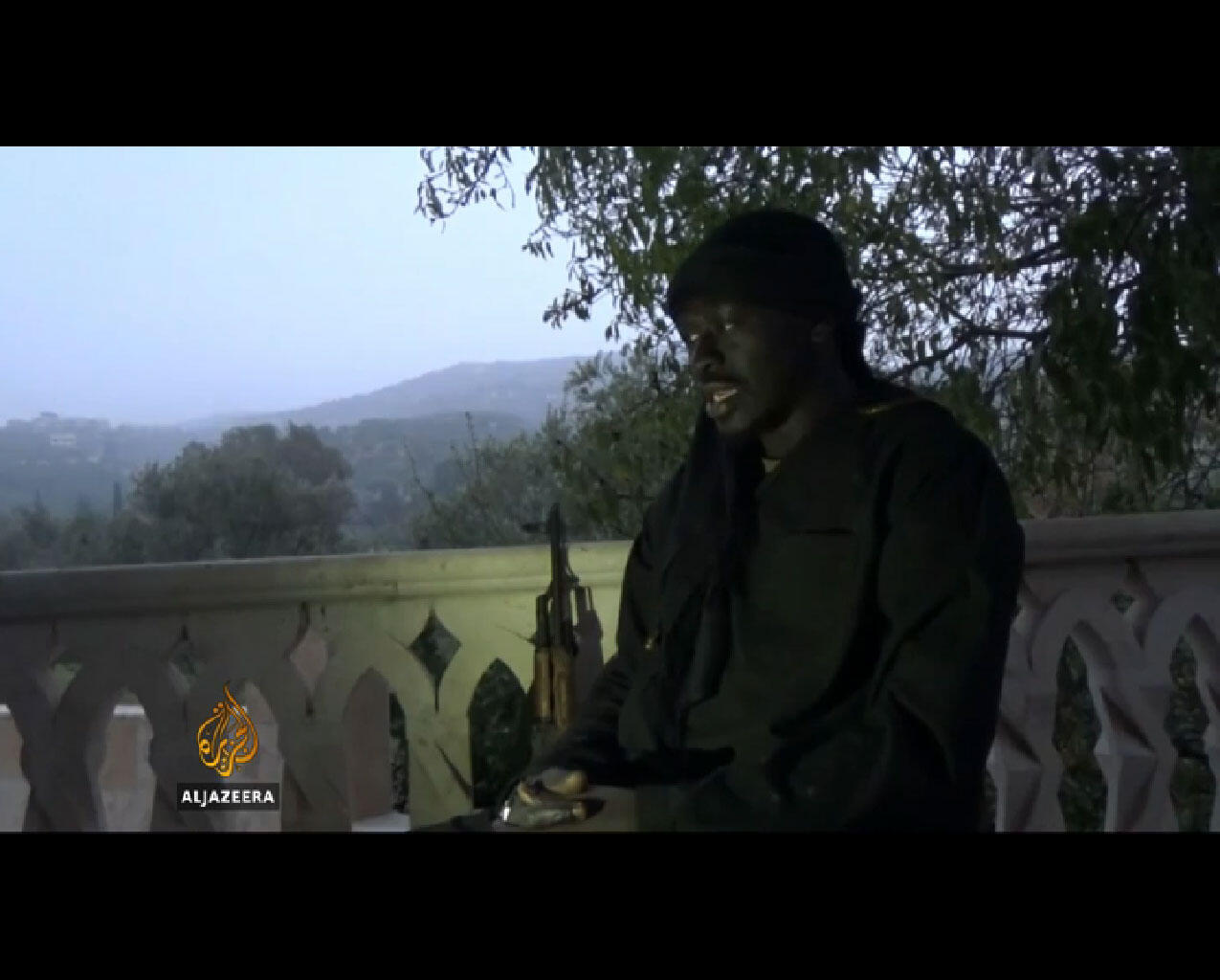 Omar Omsen, also known as Omar Diaby, was one of the main recruiters of French nationals to the jihadist fight in Syria