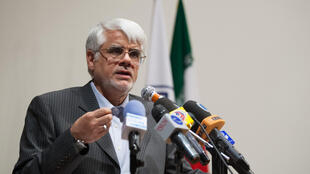محمدرضا عارف، رییس فراکسیون امید مجلس شورای اسلامی