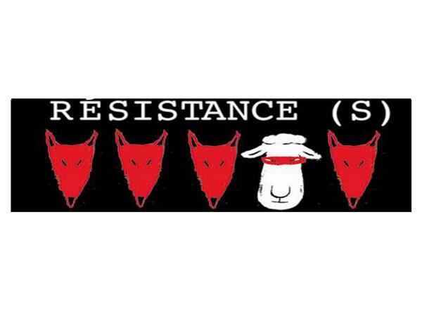 8ème Salon du livre // Résistance(s). Les 23, 24 et 25 mars 2012, de 10h à 18h à Espace Saint-Laurent, Saint Marcellin,