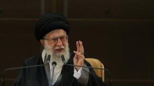 «سخنرانی آیتالله خامنهای در «اجلاس جهانی علما و بیداری اسلامی