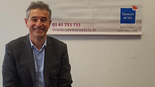 Paul Tronchon, ingénieur agronome et président de Saveurs et vie - Le coq chante 28 février 2021.