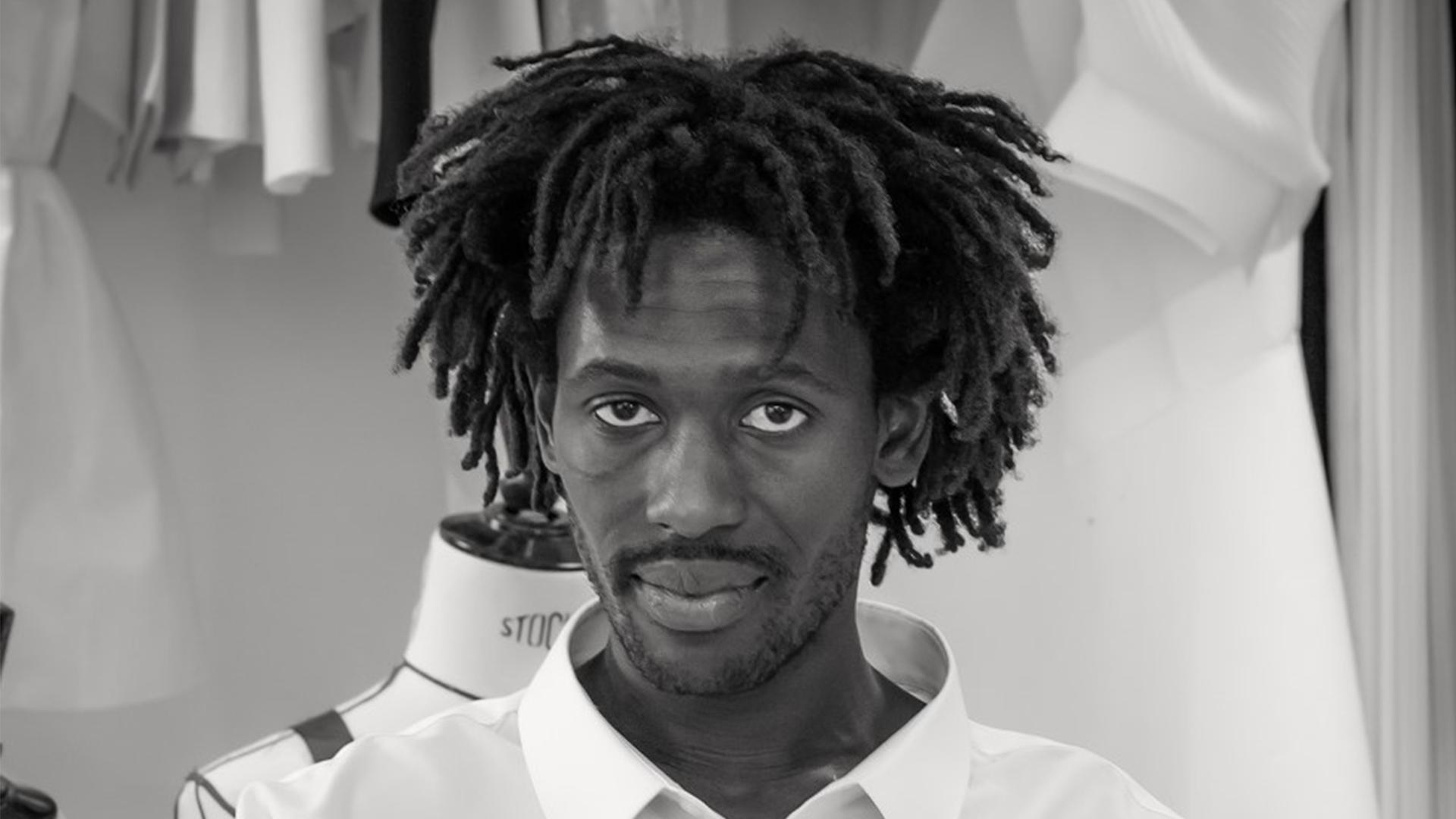 Mossi Traoré.