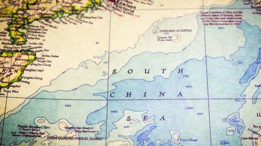 中国修改海上交通安全法 引忧虑 中国修改海上交通安全法 引忧虑