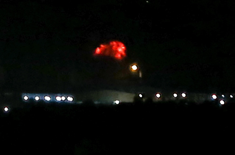 ارتش اسرائیل بامداد امروز پنجشنبه سیزدهم اوت بار دیگر مواضع حماس را در غزه بمباران کرد.