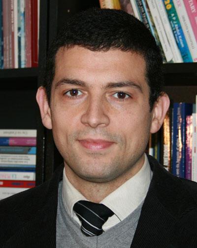 Béligh Nabli, auteur de l'ouvrage «Comprendre le monde arabe».