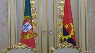 Amizade luso-angolana em dificuldade