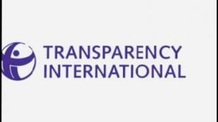 Logótipo da Transparency International