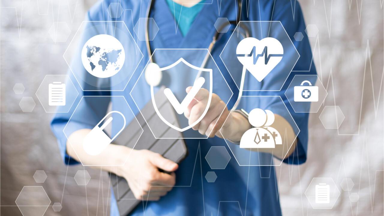 La sécurité des données de santé