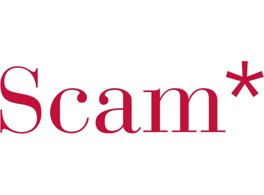 Logo de la Scam.
