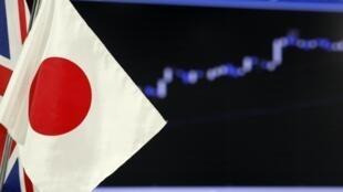 日元不斷走高創15年記錄,是中國之過?