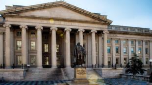 وزارت خزانهداری آمریکا مجدداً بانک مرکزی ایران را تحریم کرد