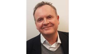 Thierry Vedel, chercheur au CNRS et au Centre de recherches politiques de Sciences-Po.