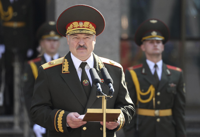 Послы ЕС согласовали четвертый пакет персональных санкций в отношении представителей режима Лукашенко