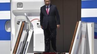 លោក Xi Jinping អញ្ជើញទៅបំពេញទស្សនកិច្ចនៅភូមា មួយកញ្ចប់វិនិយោគរាប់សិបពាន់លាន