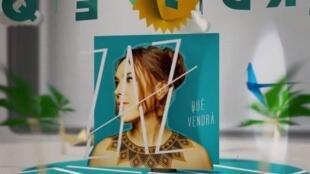 Новый хит ZAZ – песня «Qué vendrá» (2018)
