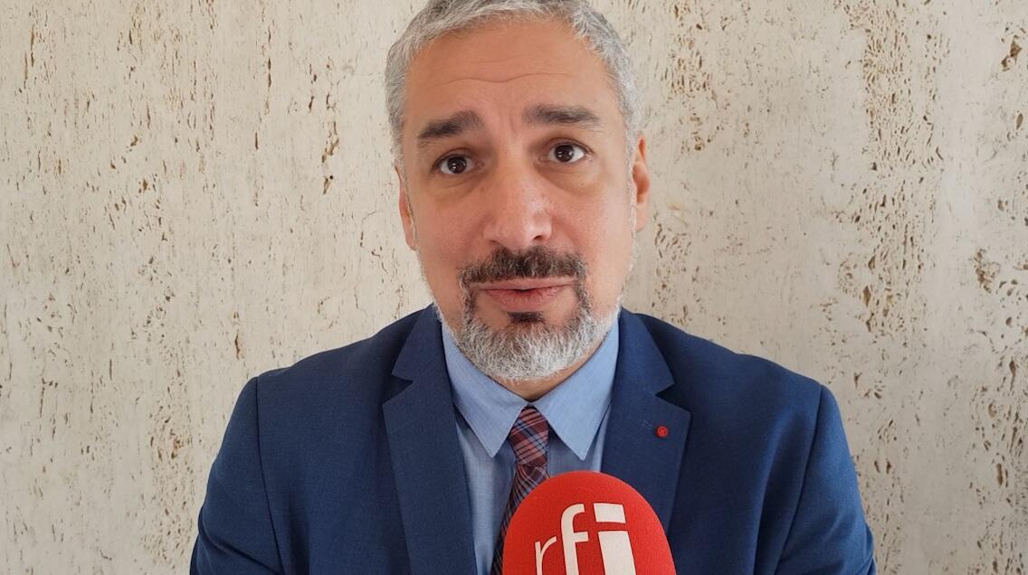 Ernesto Ottone, sous-directeur général pour la culture à l'Unesco.