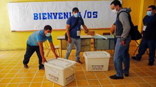 2021-02-28T022826Z_256577772_RC2E1M9D9QUE_RTRMADP_3_EL-SALVADOR-ELECTION